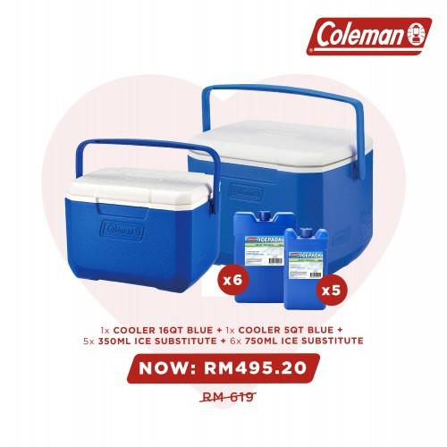 Vaccine Program - Cooler Box Combo