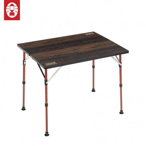 COLEMAN MASTER BUTTERFLY TABLE 90 cm