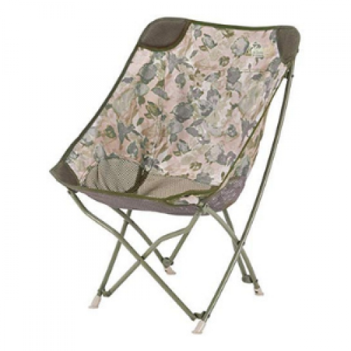 COLEMAN CHAIR HEALING NATURAL CAMO JAPAN