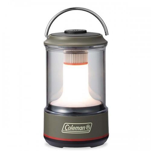 COLEMAN BATTERYGUARD LED LANTERN / 200 OLIVE JPN