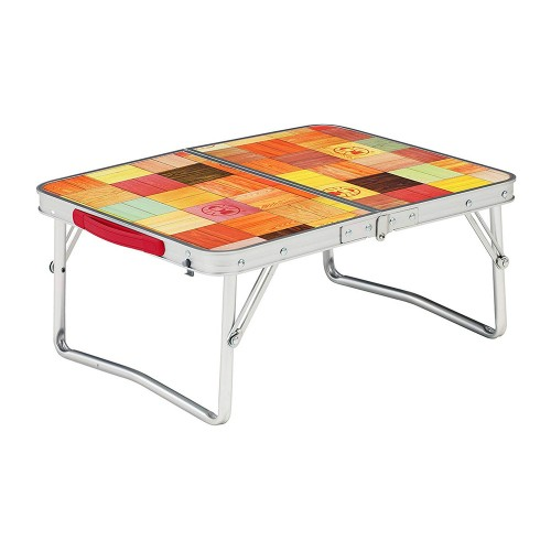 COLEMAN NATURAL MOSAIC MINI TABLE PLUS