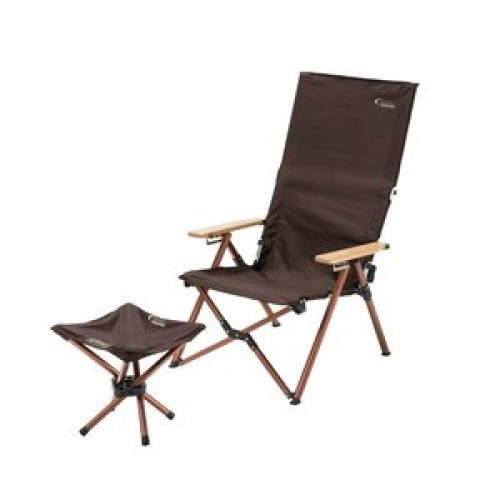 COLEMAN CM DELUXE LAY CHAIR ASIA