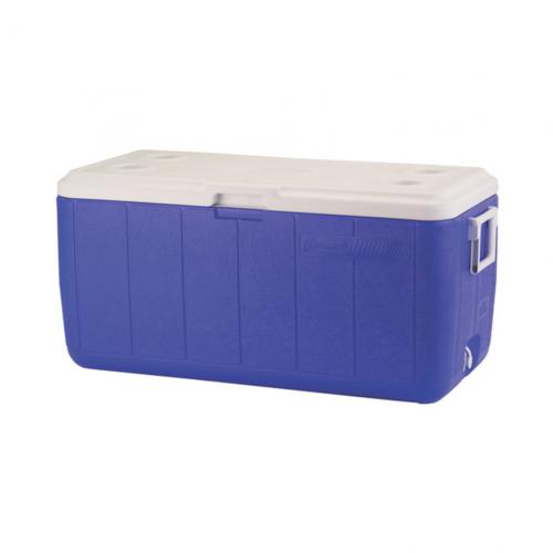 COLEMAN 100 QT/ 95L COOLER BLUE 3000000187