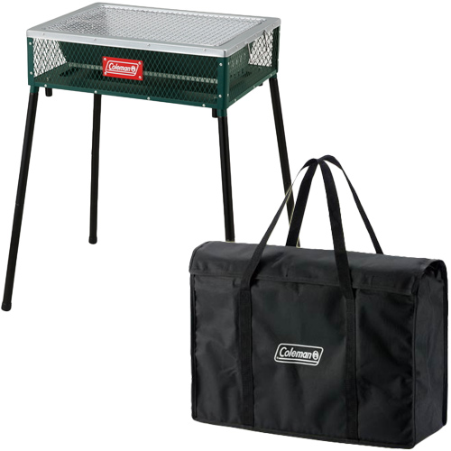 COLEMAN COOL STAGE 2 GRILL