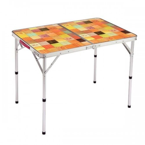COLEMAN NATURAL MOSAIC LIVING TABLE /90 PLUS