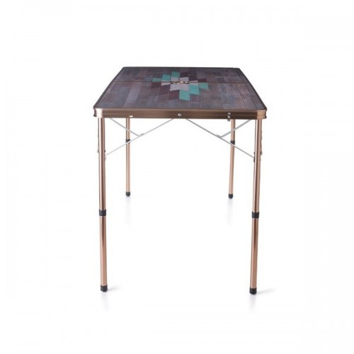 COLEMAN TABLE ASIA 120