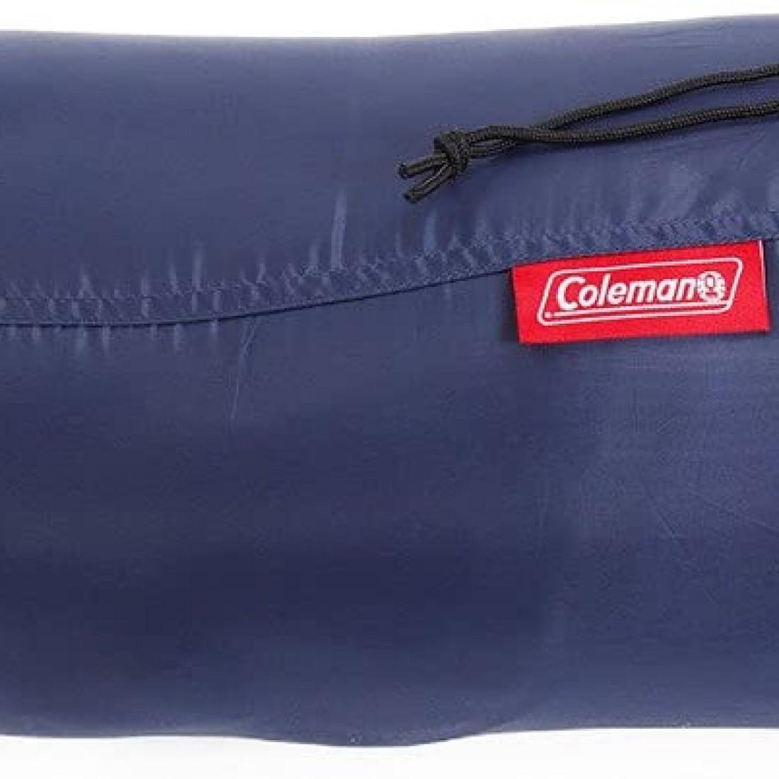 COLEMAN PERFORMER III C15/WHITE GRAY