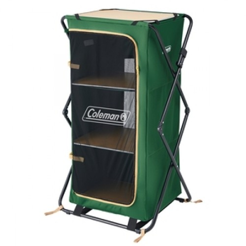 COLEMAN FIELD CABINET ASIA