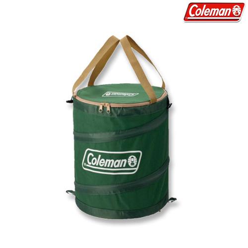Coleman Pop Up Storage Box - Green