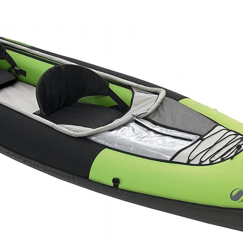 COLEMAN KAYAK INFLATABLE 2P YUKON JAPAN C001