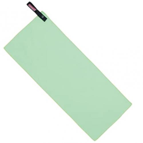 COLEMAN MICRO FIBER TOWEL (LIGHT BLUE)