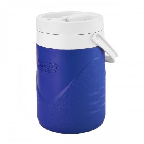 Coleman 1 Gallon/3.8 Litre Cooler Jug - Blue