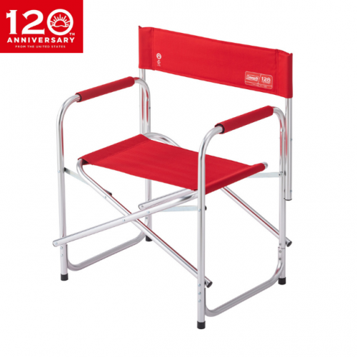 COLEMAN  120TH ANNIVERSARY CAPTAIN CHAIR 2021