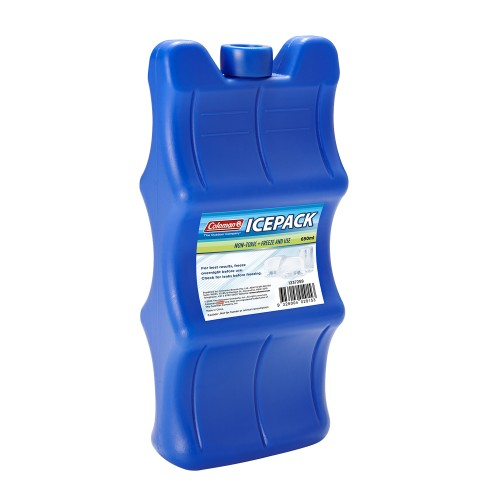 Coleman 6 Pack/650ml Ice Substitute