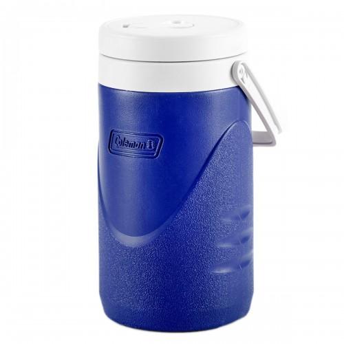 Coleman 1/2 Gallon/ 1.9L Cooler Jug - Blue