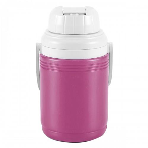 Coleman 1/3 Gallon / 1.3L Cooler Jug - Pink