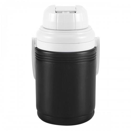 Coleman 1/3 Gallon / 1.3L Cooler Jug - Black