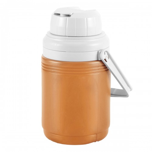 Coleman 1/3 Gallon / 1.3L Cooler Jug - Orange
