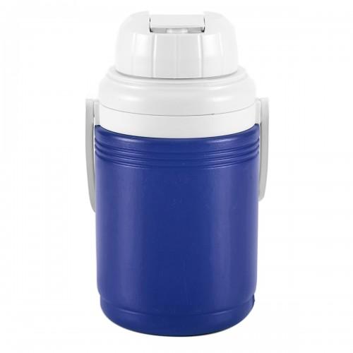 Coleman 1/3 Gallon / 1.3L Cooler Jug - Blue