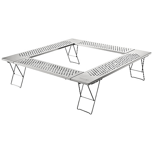 COLEMAN FIRE PLACE TABLE