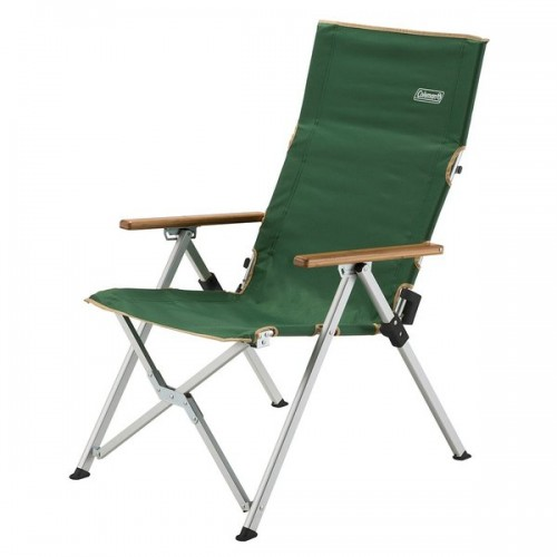COLEMAN LAY CHAIR (GREEN)