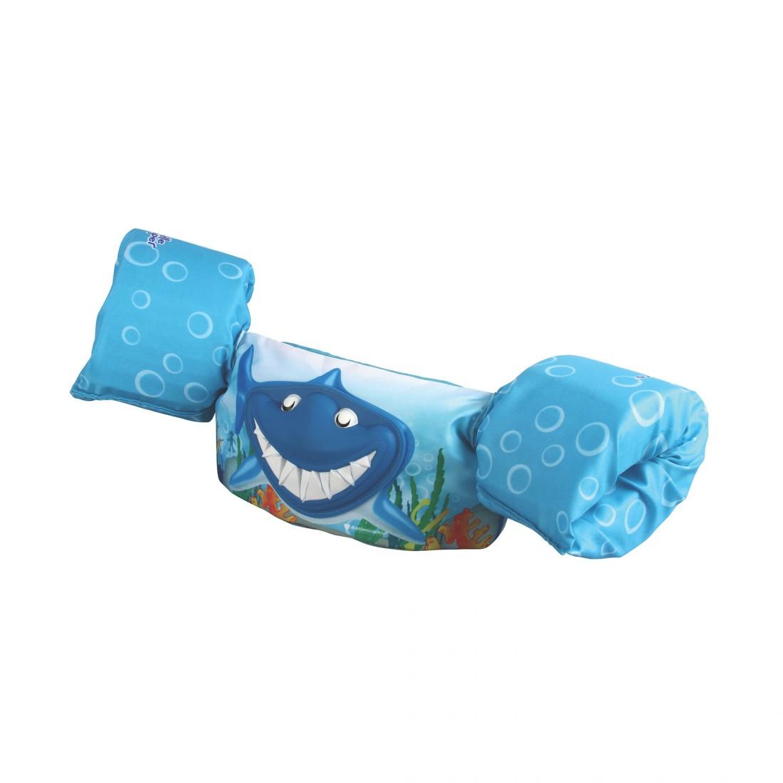 Stearns® 3D PES Puddle Jumper - Shark
