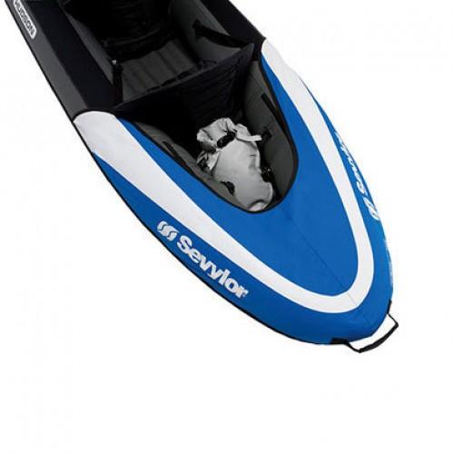 Sevylor Inflatable Kayak Hudson 3P