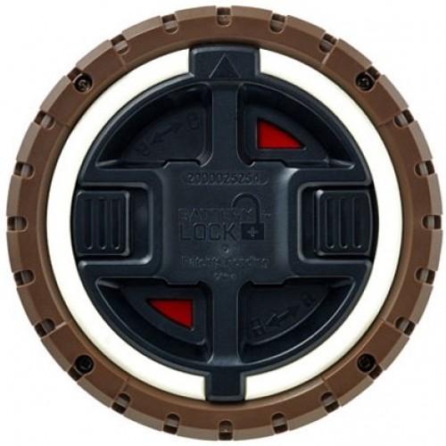 Coleman Batterylock™ Compact Lantern (Natural Wood)