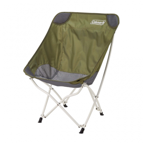 COLEMAN HEALING CHAIR (OLIVE) (EX)