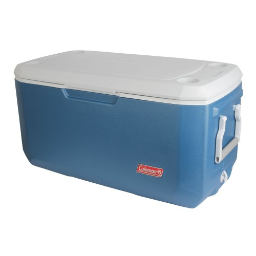 Coleman 120QT XTREME® Cooler - Blue/White