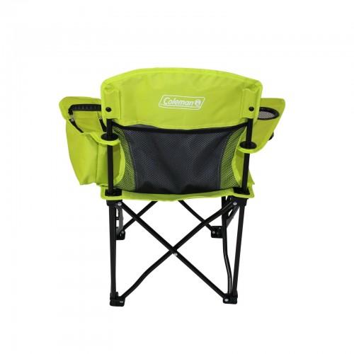 Coleman Fyrefly Illumi-Bug™ Kids Chair - Green