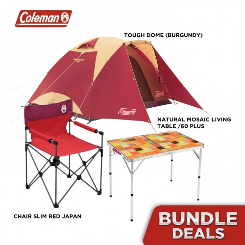 Camp With Style 4