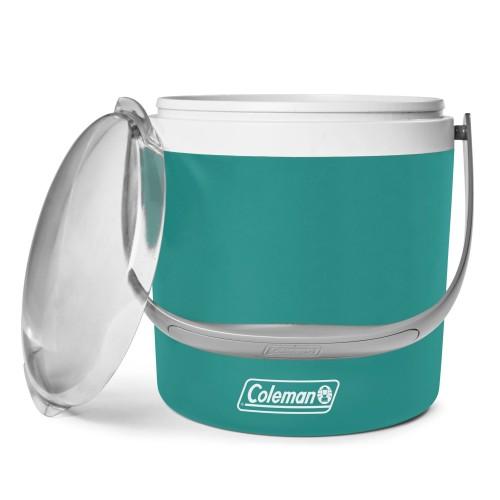 Coleman Performance Cooler Box - 9QT Party Circle Cooler Box (Seaform)