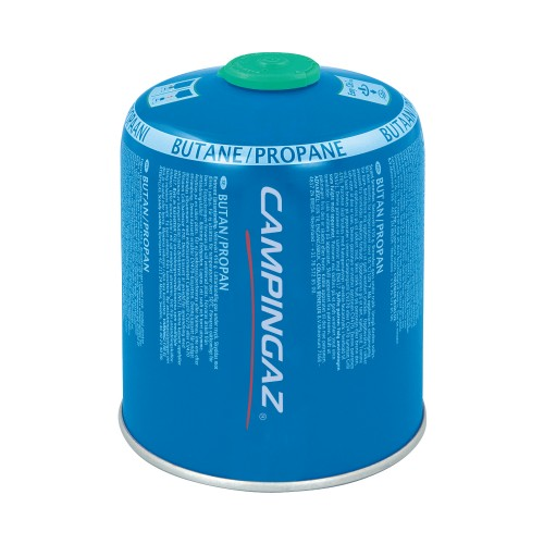 Campingaz CV470 Plus Fuel Cartridge (Valve)