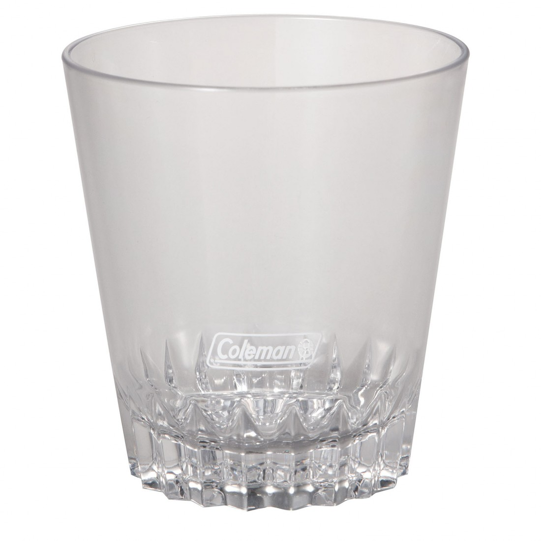 Coleman Outdoor Old Fashioned Glass