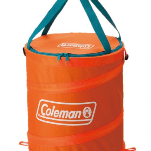 Coleman Pop Up Storage Box - Apricot