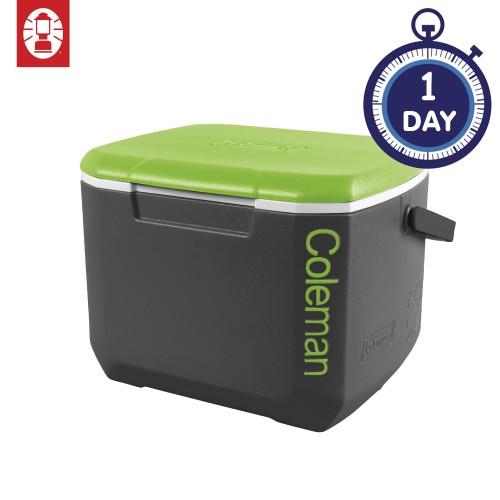 Coleman 16QT Cooler Box - Lime