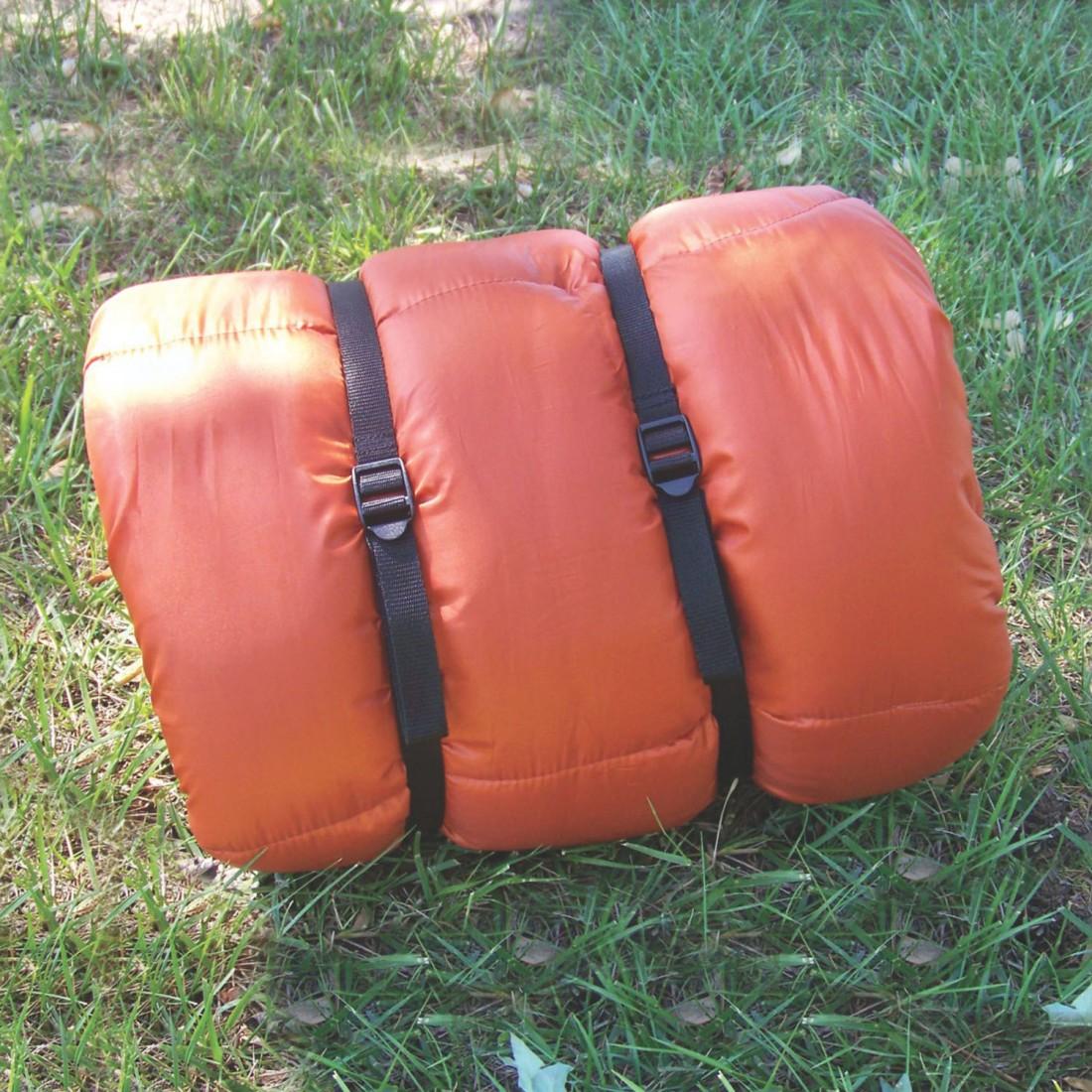 Coleman  Sleeping Bag Straps (2 Pcs)
