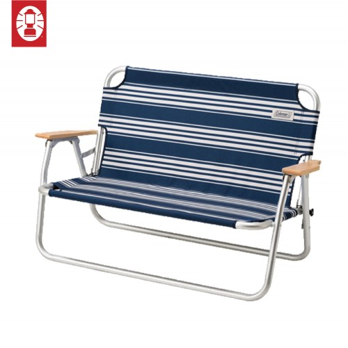 Coleman Relax Folding Bench