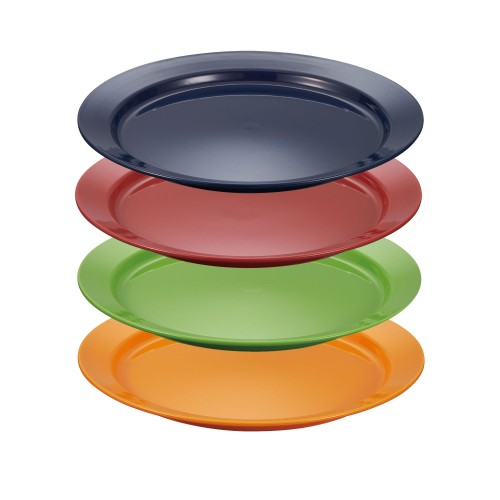Coleman Nordic Color Plate (4 PCS)