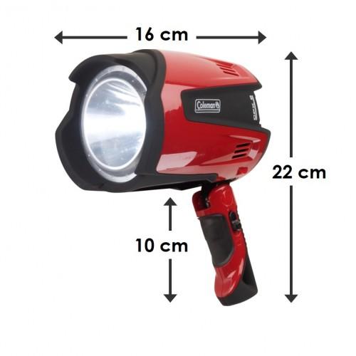 Coleman CPX® 6 Ultra High Power LED Spotlight