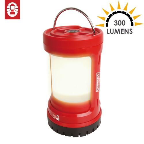 Coleman Batterylock™ Lantern Push