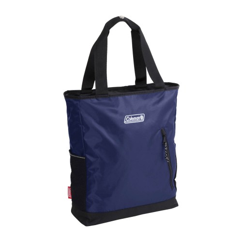 Coleman 2 Way Tote Backpack Midnight