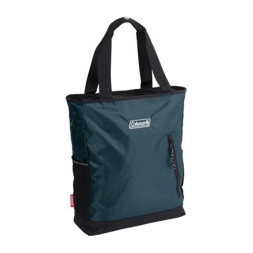 Coleman 2 Way Tote Backpack Slate