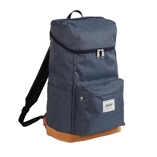 Coleman C-Big Pack Backpack Denim