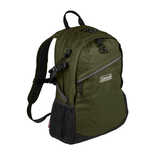 Coleman Walker 25 Bag Backpack Olive Leaf