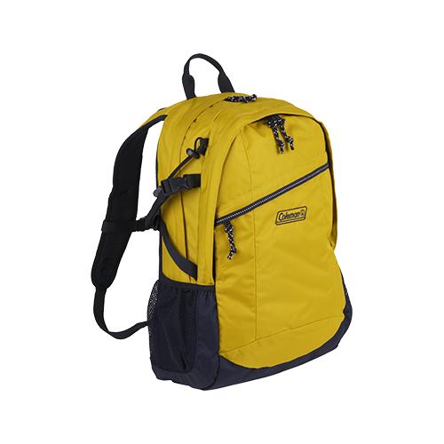 Coleman Walker 25 Bag Backpack Sunflower