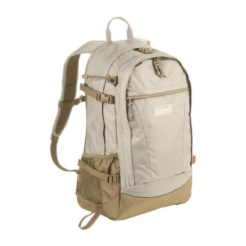 Coleman Walker 33 Bag Backpack Desert Sand