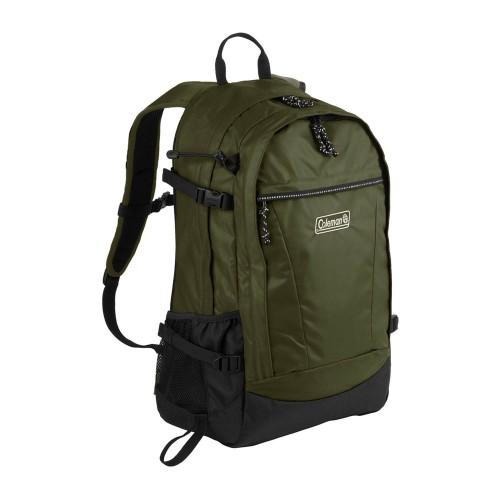Coleman Walker 33 Bag Backpack Olive Leaf
