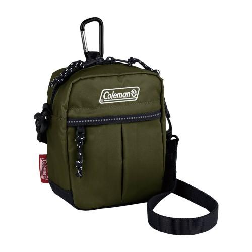 Coleman Walker Cube Cube Olive Backpack